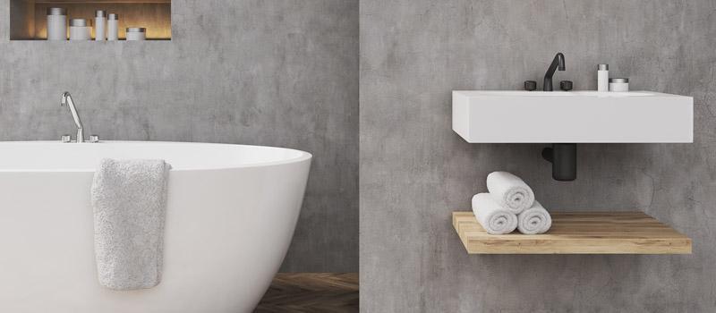 Formation Stonat : enduits salle de bains & sols - 12.06.19 ...